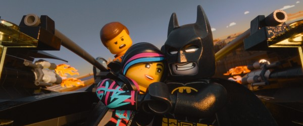 the lego movie 42 600x251 7 Reasons Why The LEGO Movie Didnt Destroy Our Childhood