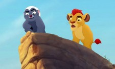 First Teaser For Lion King Sequel The Lion Guard Roars Online