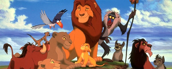 Jeff Nathanson Will Write Live-Action Version Of The Lion King