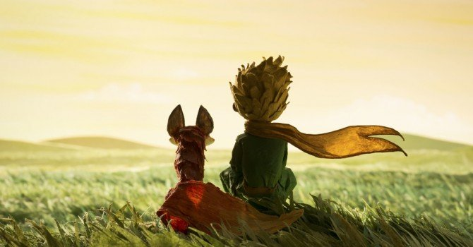 Stop Motion Animation The Little Prince Finds New Home At Netflix After Paramount Pulls Theatrical Release