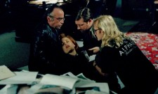 The Lone Gunmen Back For The X-Files Revival