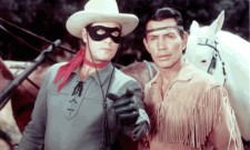 Canceled Lone Ranger Pic Was To Be A Werewolf Movie