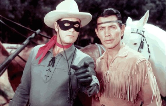 Disney's The Lone Ranger May Not Be Dead