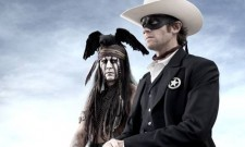 The Lone Ranger Shoot Finally Coming To An End