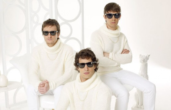 The Lonely Island Sells Music Comedy Pitch To Universal