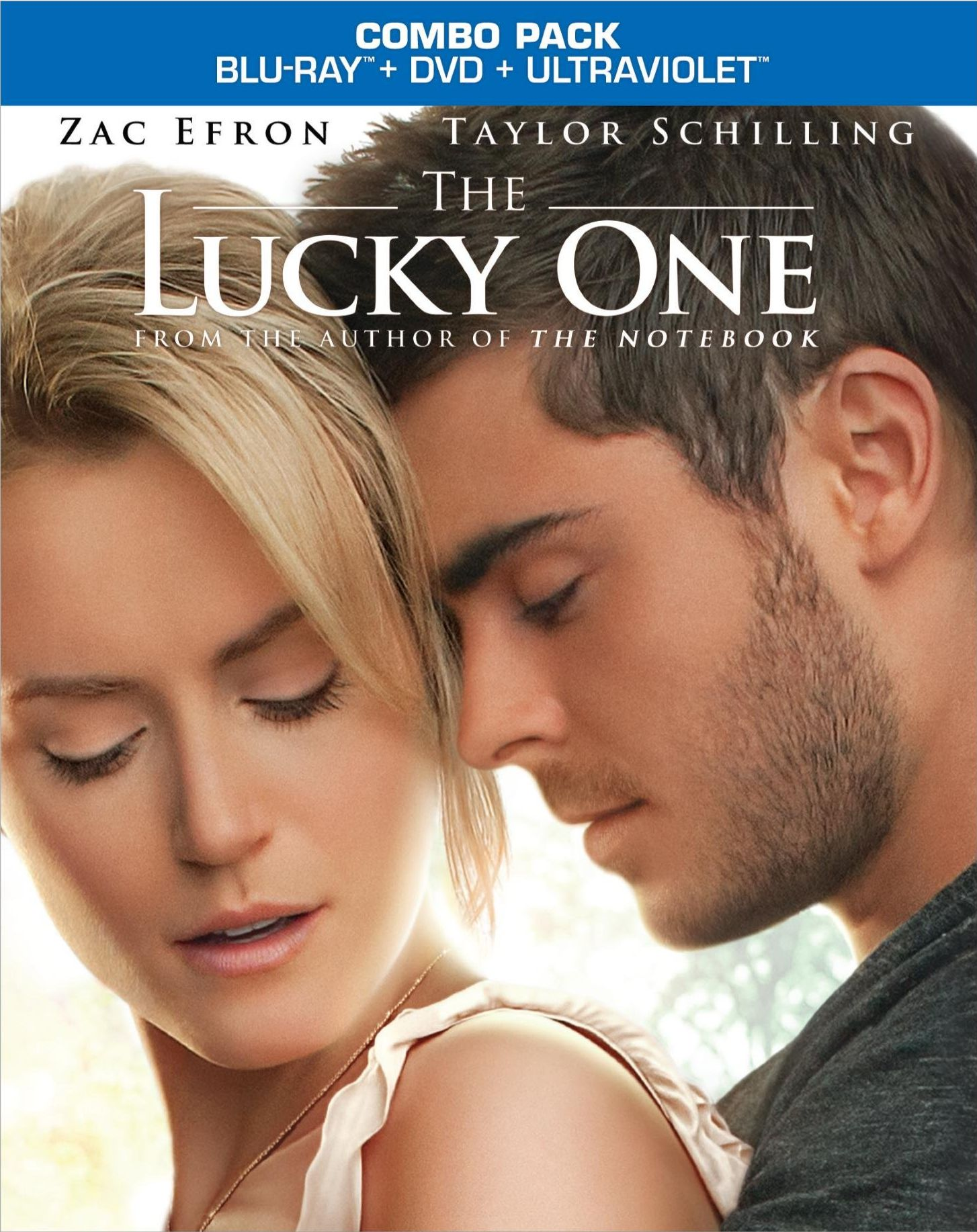 The Lucky One Blu-Ray Review