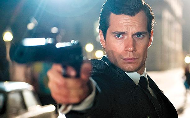 Spy Vs. Spy: Armie Hammer And Henry Cavill Form Unlikely Allies In Trailer For The Man From U.N.C.L.E.