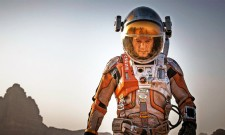 Latest Featurette For Ridley Scott's The Martian Asks If Ares-3 Crew Are Made Of The Right Stuff