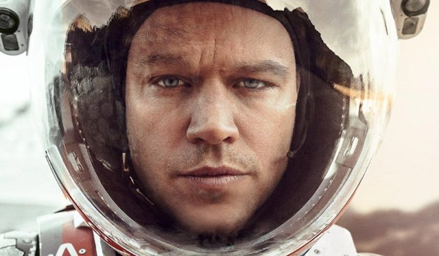 20th Century Fox Will Reunite The Martian Team To Deliver A New Movie