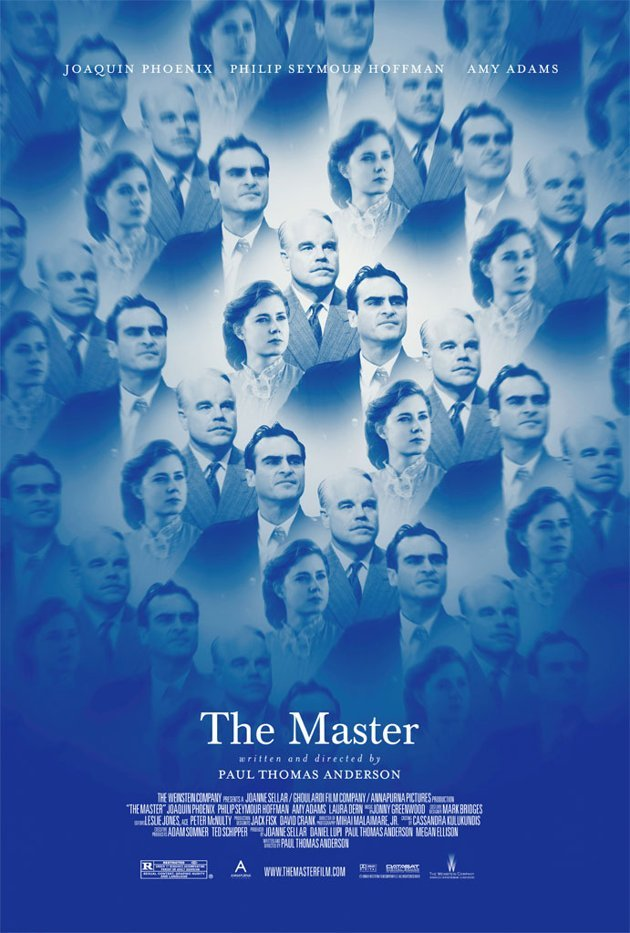 The Master Review