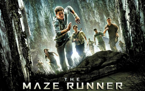 the maze runner big
