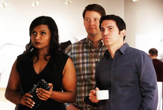 The Mindy Project Officially Moving To Hulu