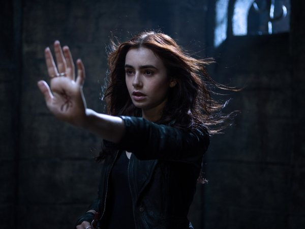 the mortal instruments 600x450 Best And Worst Remakes/Rip Offs Of 2013