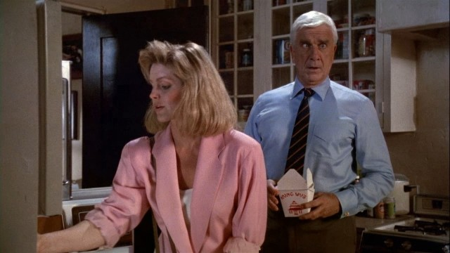 The Naked Gun Remake Probably Won't Be A Spoof