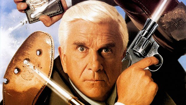 Ed Helms Steps Into Big Comedy Shoes For The Naked Gun Reboot