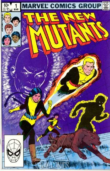 X-Men Franchise Expands With The New Mutants Spinoff; Josh Boone To Direct