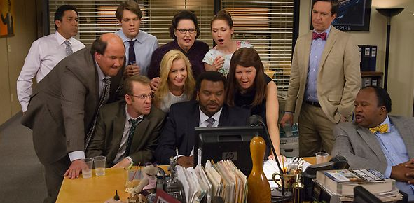 The Office Series Finale Review: Finale (Season 9, Episodes 24-25)