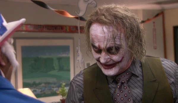 the office joker The Office: Top 10 Cold Opens