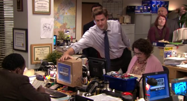 the office stanley The Office: Top 10 Cold Opens
