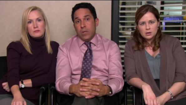 the office unbelievable The Office: Top 10 Cold Opens