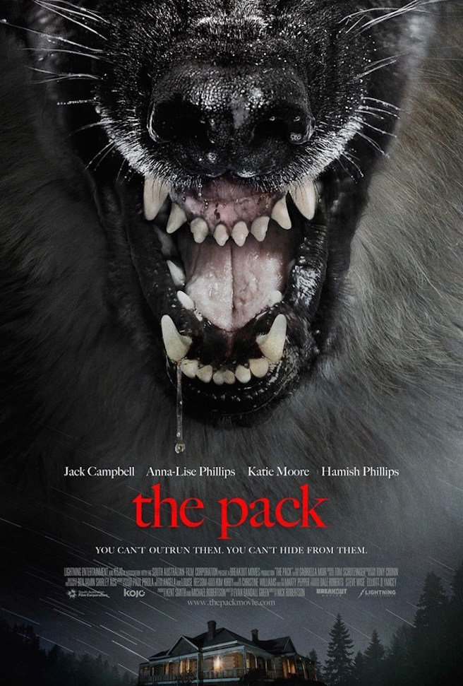 The Pack Review