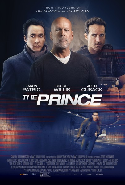 Jason Patric And Bruce Willis Face Off In Trailer For The Prince