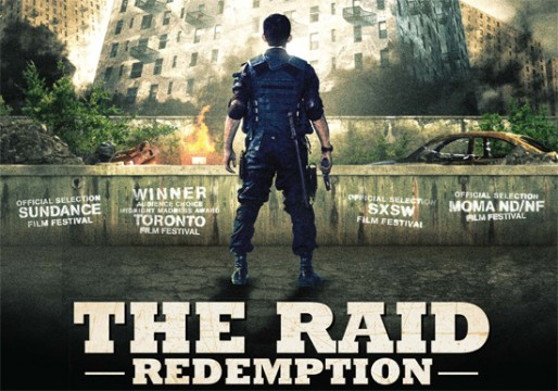 The Raid: Redemption Remake Delayed, Cast Wish List Revealed