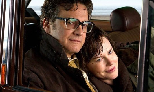 The Railway Man Trailer Shows The Emotional Aftermath Of War