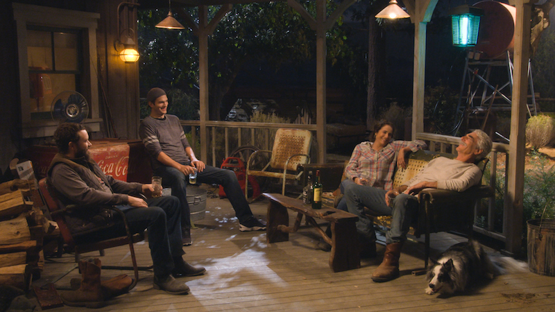 The Ranch Season 1 Review