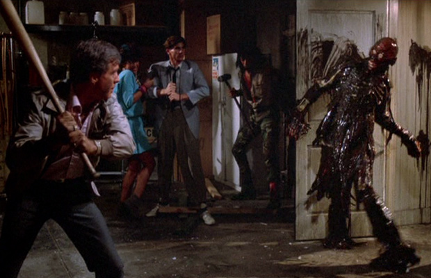 the return of the living dead 231927 We Got This Covereds Top 100 Horror Movies