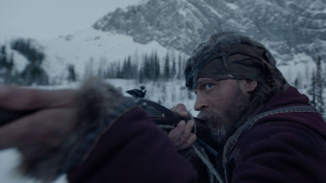 Tom Hardy Shares Some Surprising Details On Filming The Revenant