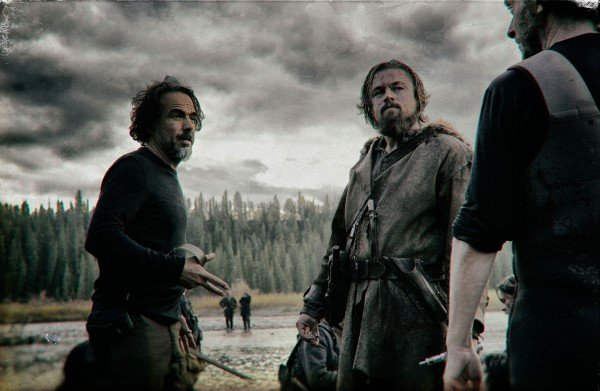 """Leonardo DiCaprio's Oscar-Tipped The Revenant Gets R Rating For """"Strong Frontier Combat And Violence"""""""