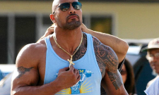 Dwayne Johnson Will Face An Earthquake In Brad Peyton's San Andreas
