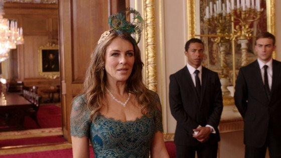The Royals Season 1 Review