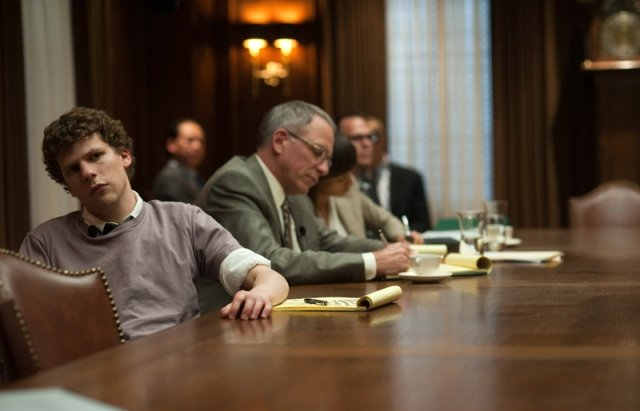 The Social Network Review (A Third Opinion)