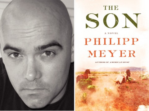 the son philipp meyer 480x360 AMC Is Adapting The Son As A Drama Series