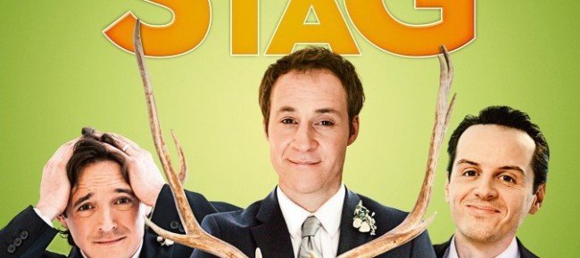 The Stag Review