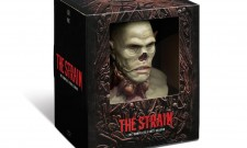 CONTEST: Win The Strain Season 1 – Collector's Edition On Blu-Ray!