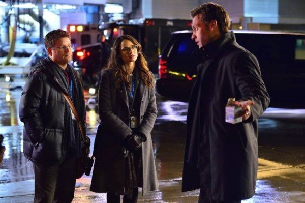 Spine-Tingling New Images And Teasers For FX's The Strain