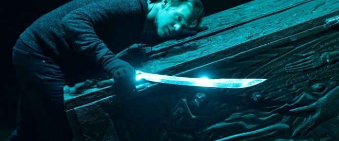 The Cast Inside The Strain: The Third Rail (Episode 11)