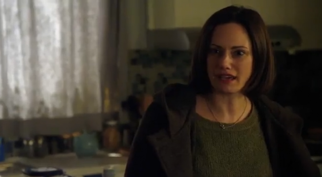 """The Strain Review: """"Loved Ones"""" (Season 1, Episode 10)"""