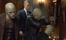 The Cast Inside The Strain: Last Rites (Episode 12)