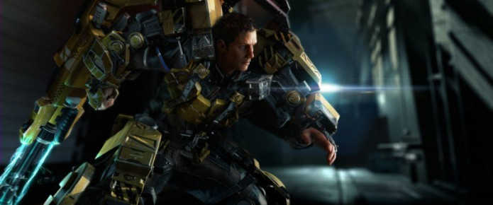 Here's 14 Minutes Of New The Surge Gameplay, Courtesy Of Deck13