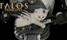 The Talos Principle: Deluxe Edition Review