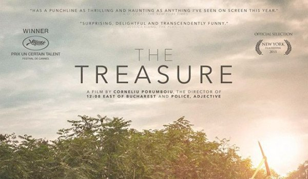 The Treasure Review