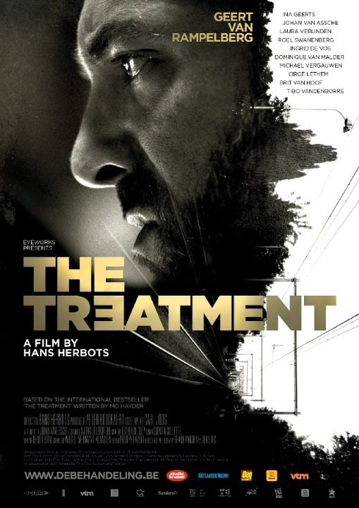 The Treatment 2014 Movie Review  Mesh The Movie Freak