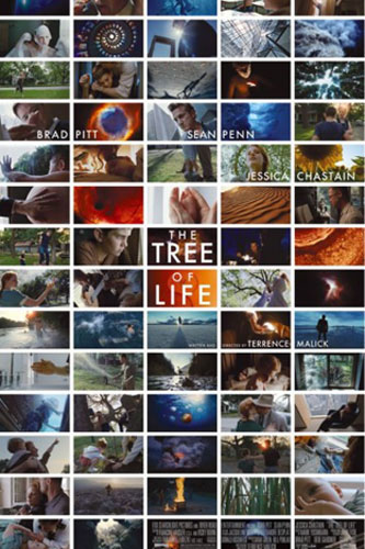 The Tree Of Life Review [Cannes]