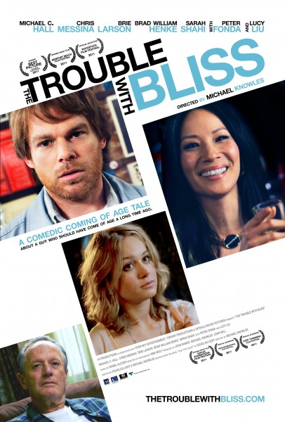 The Trouble With Bliss Review
