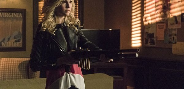"The Vampire Diaries Review: ""A Bird In A Gilded Cage"" (Season 6, Episode 17)"