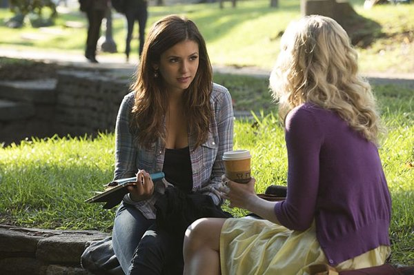 """The Vampire Diaries Review: """"Do You Remember The First Time?"""" (Season 6, Episode 7)"""